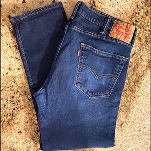 Levi's 502 Men's Jeans Size 38W 32L